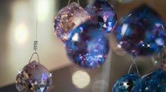 Cristals Stock Footage