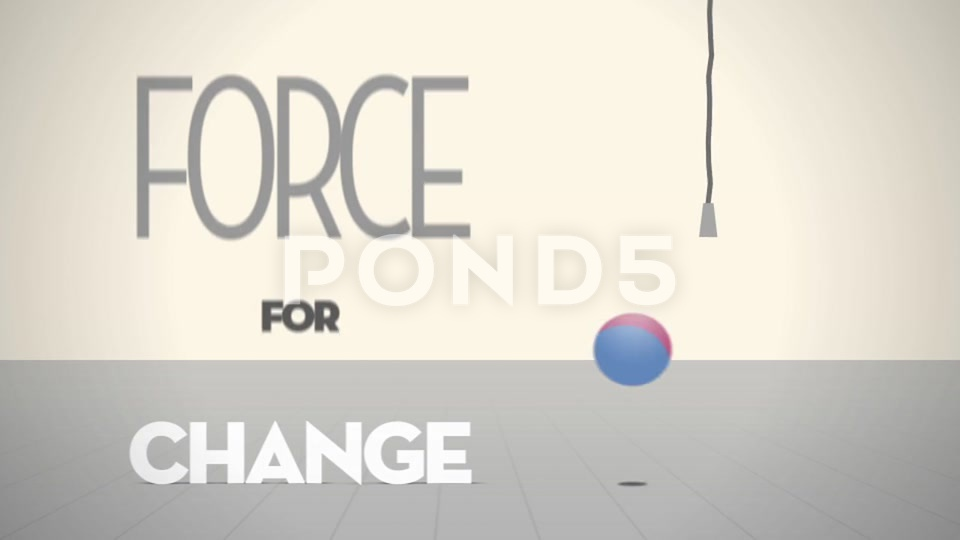 After Effects Project - Pond5 Bouncing ball and a switch 11909073