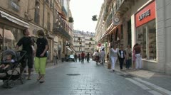 Southern France - stock footage