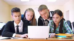 Education - stock footage