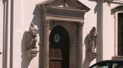 Vicenza, Italy - stock footage