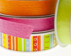 Stock Photo of ribbon