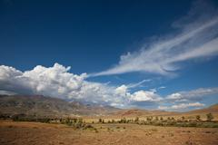 Stock Photo of altai mountains