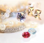 jewel - stock photo
