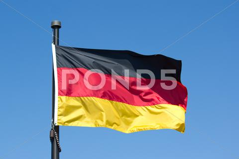 Stock photo of german