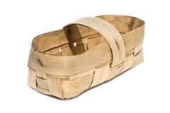 Stock Photo of basket