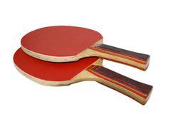 Racquet tennis Stock Photos