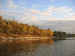 autumn colors - stock photo