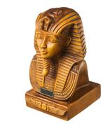 Souvenir sphinx Stock Photos