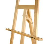 Easel Stock Photos