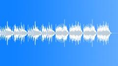 Stock Music of Ghana Kalimba