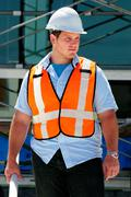 Construction engineer Stock Photos
