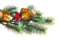 Stock Photo of christmas decoration