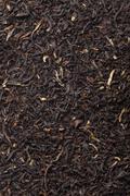 Stock Photo of black tea background