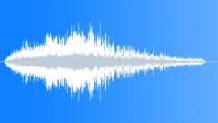 747 Landing Sound Effect