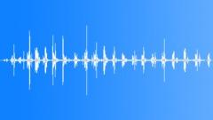Ratchet screwdriver tool in workshop Sound Effect