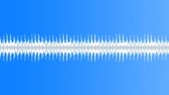 V8 tickover Sound Effect