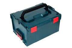 Tool box, isolated on a white background Stock Photos