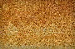grunge rust background - stock photo