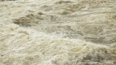 Rapids 13 - stock footage