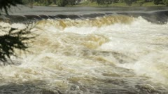 Rapids 22 - stock footage