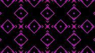 Pink disco dance background Stock Illustration