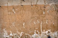 Rustic wall Stock Photos