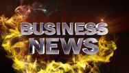 Stock Illustration of Business News