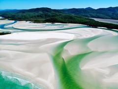 Great Barrier Reef , Australia Stock Photos