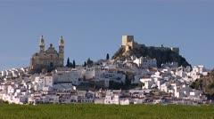 Seville spain Stock Footage