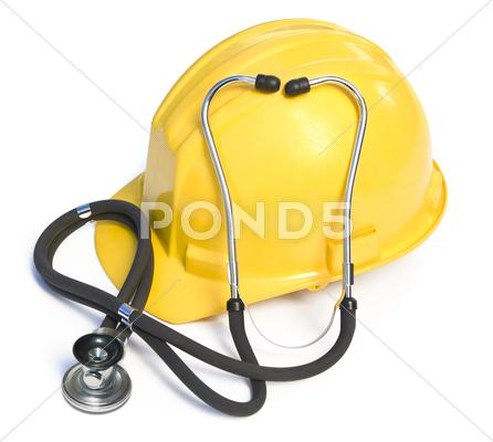 Stock photo of workmans' compensation