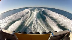 Boat.MP4 - stock footage