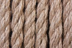 Stock Photo of background of  rope