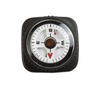 compass isolated - stock photo