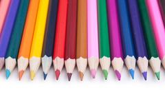 Stock Photo of color pencils