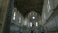 Stock Video Footage of Church in Venice