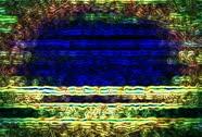 TV Noise 0604 - NTSC Stock Footage
