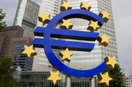 Stock Photo of euro sign