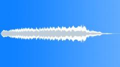 Brontosaurus - sound effect
