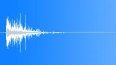 Plastic Crashing - sound effect