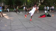 Breakdance hip hop Arkistovideo