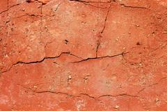 brick close-up - stock photo