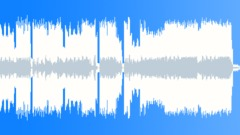 Monkey Thrill – Shawarman - stock music