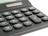 Stock Photo of calculator