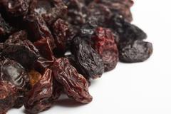 raisin - stock photo