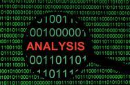 Analysis Stock Illustration