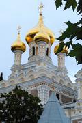 Church, Orthodoxy Stock Photos