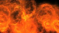 Fire hd2136 - stock footage