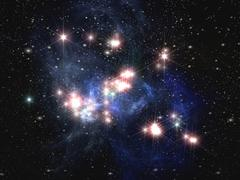 Stars - stock illustration