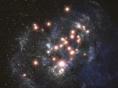 Stars Piirros